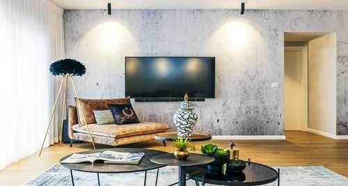 עיצוב דירת 6 חדרים באם המושבות